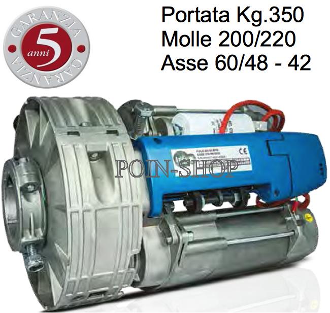 Motore per serranda avvolgibile pannelli termoisolanti for Serrande avvolgibili per garage prezzi